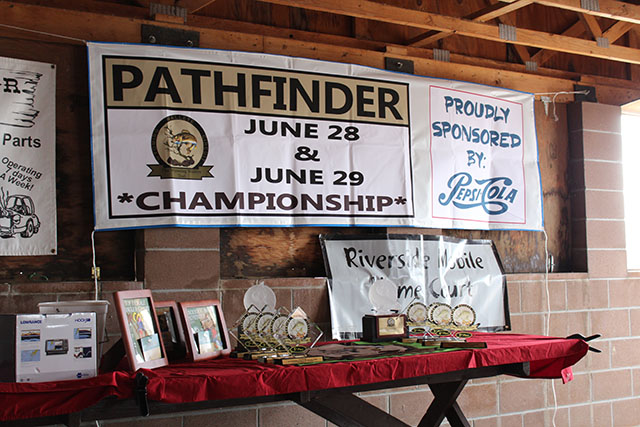 2018 Pathfinder Championship Tournament Images